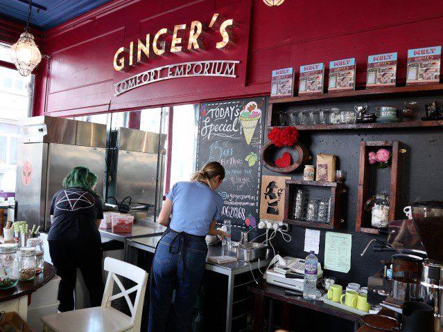 10 tips voor een citytrip Manchester - Ginger's Comfort Emporium