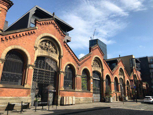 11 tips voor je citytrip Manchester