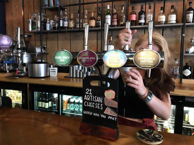 57 Thomas Street Marble Beers