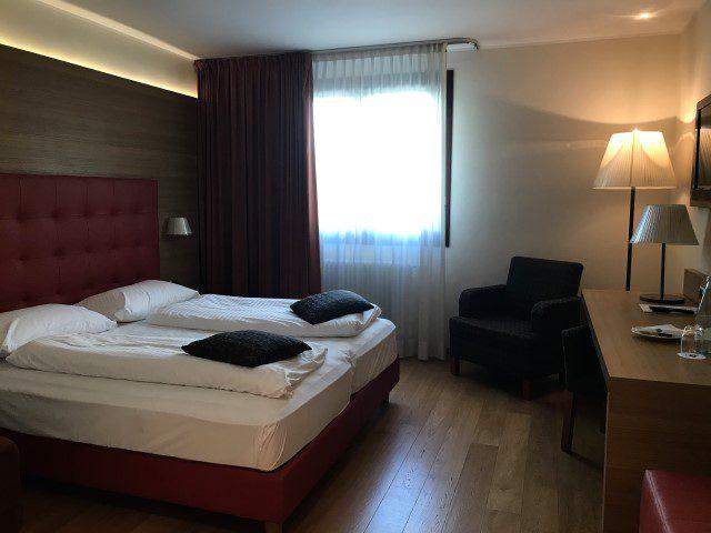 Blu Hotel Acquaseria - Ponte di Legno
