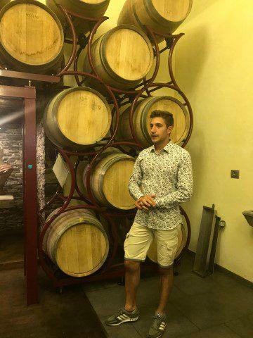 Cantina Bignotti - Cultivar delle Volte