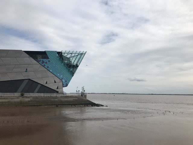 Citytrip Hull - The Deep