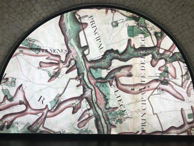 De Citadel van Dinant