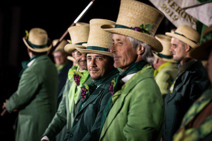 Fête des Vignerons 2019 Vevey Zwitserland