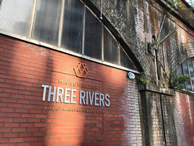 Maak je eigen gin bij de city of Manchester Distillery