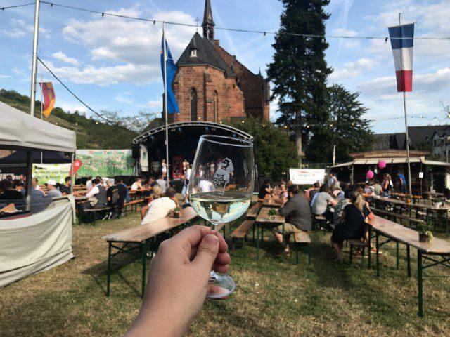 Olewig weinfest 2019