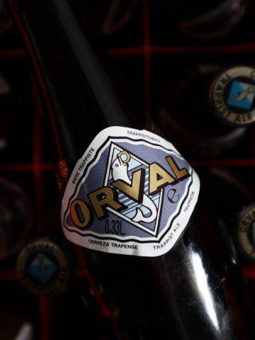 Orval bier