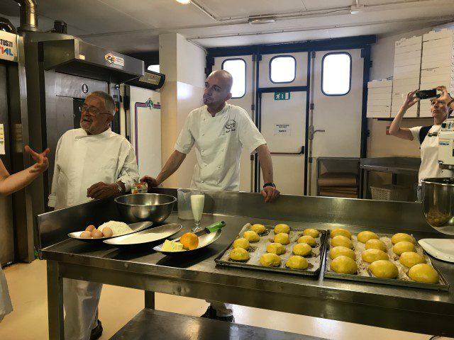 Spongada - Salvetti Bakery Malonno