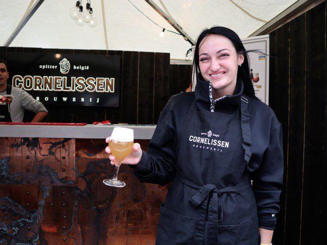 Belgian Beer Weekend Brussel 2019