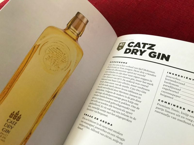 Review: Gin & Tonic