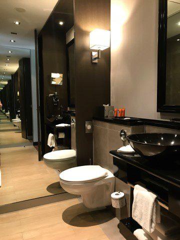 Hotel The Dominican voor je weekend Brusse