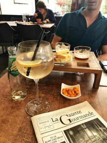 La Gourmandise - Rochefort
