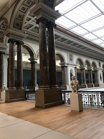 Old Masters Museum Brussel
