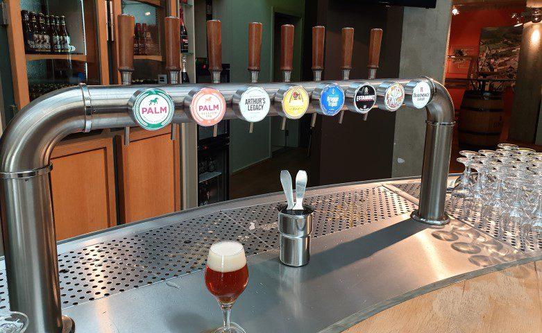 Op bezoek bij: Palm Belgian Craft Brewers