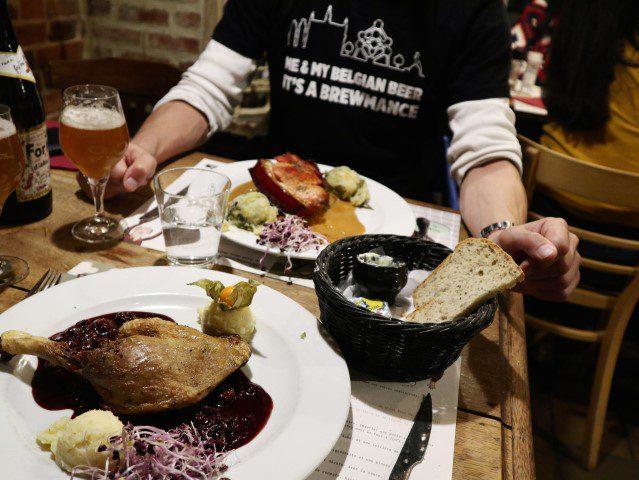 Restaurant tip - Restobières Brussel