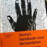 Review: Noma's handboek voor fermenteren