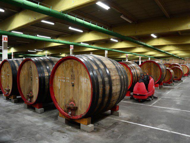 Brouwerij 3 Fonteinen - lambik-o-droom