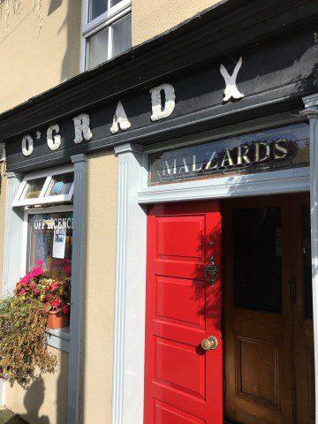 Malzards Pub