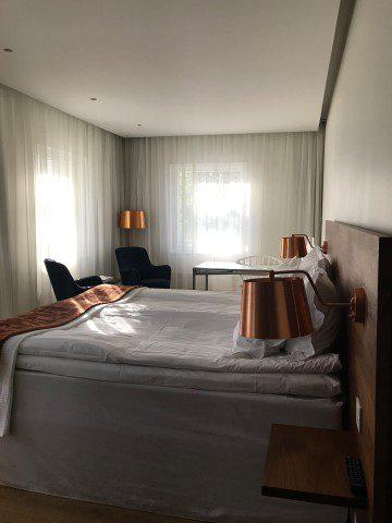 PM Vänner Hotel Växjö Småland Zweden
