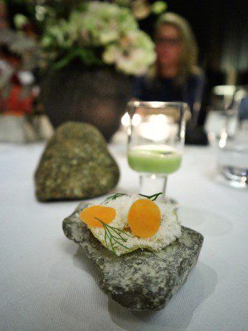 PM Vänner Michelin Restaurant