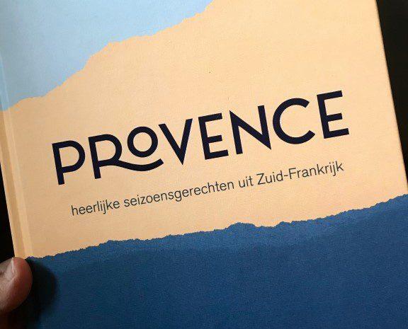 Provence - Alex Jackson
