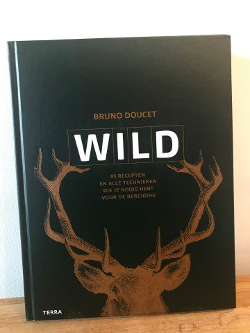 Review: Wild - Bruno Doucet