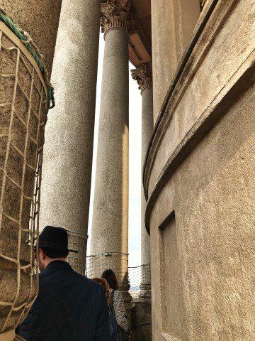 Basilica of San Gaudenzio Novara