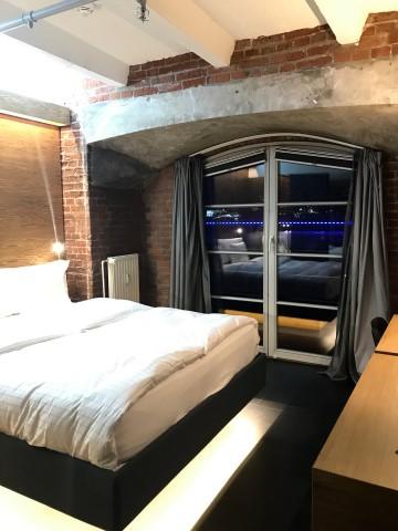 GINN Hotel Hamburg