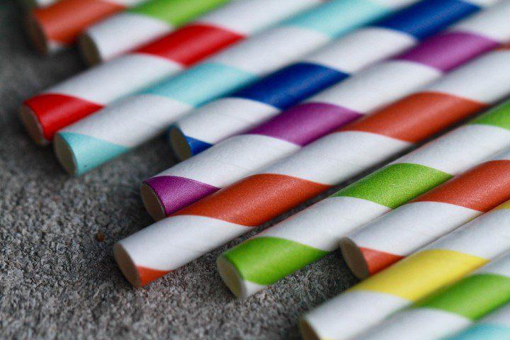 Plastic rietjes - Welk alternatief werkt het beste?