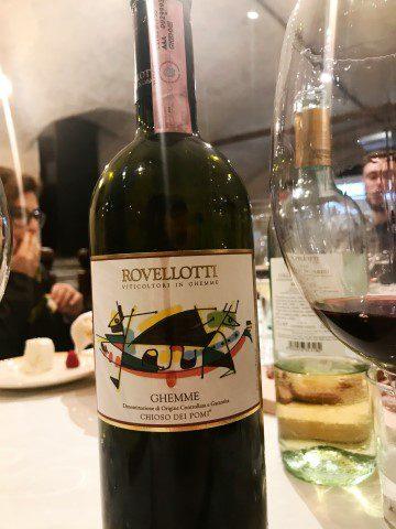 Rovellotti Viticoltori - Ghemme Piemonte