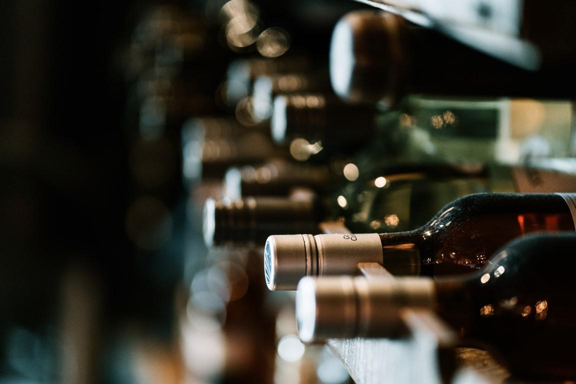 Welke wijn drinken we bij gevulde kalkoen uit de oven?