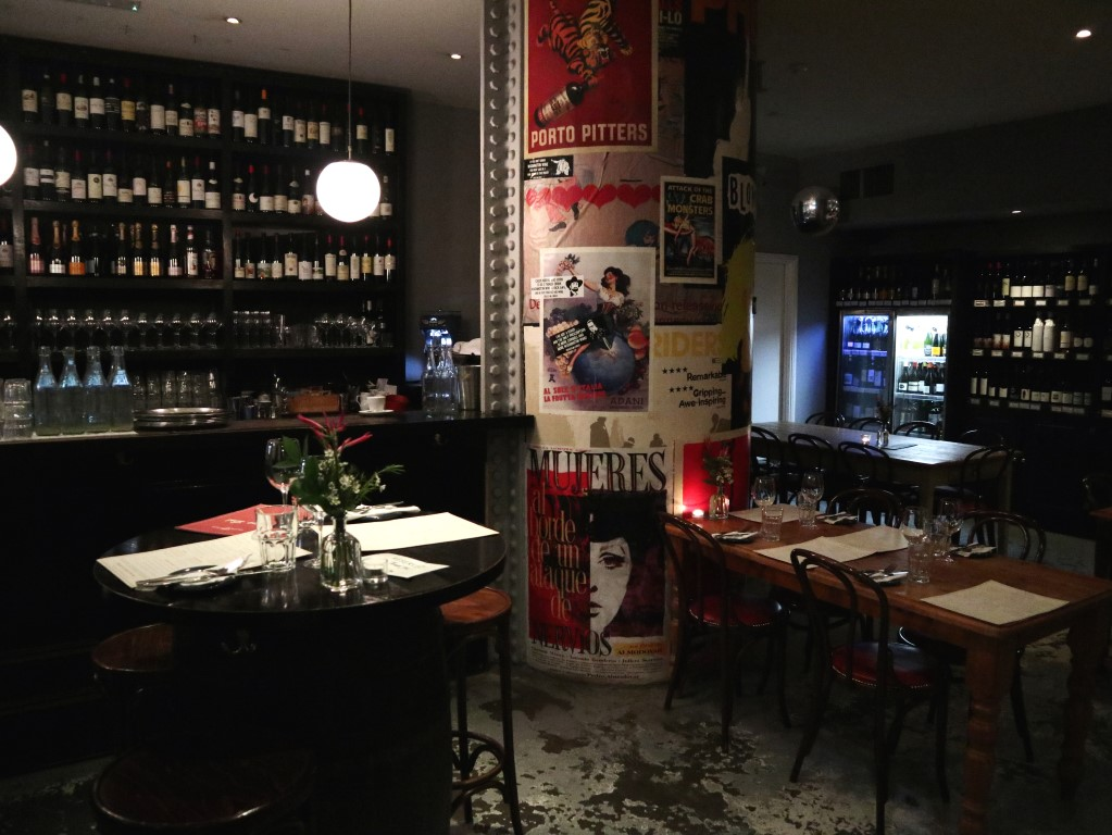 Fallon & Byrne Food Hall Dublin
