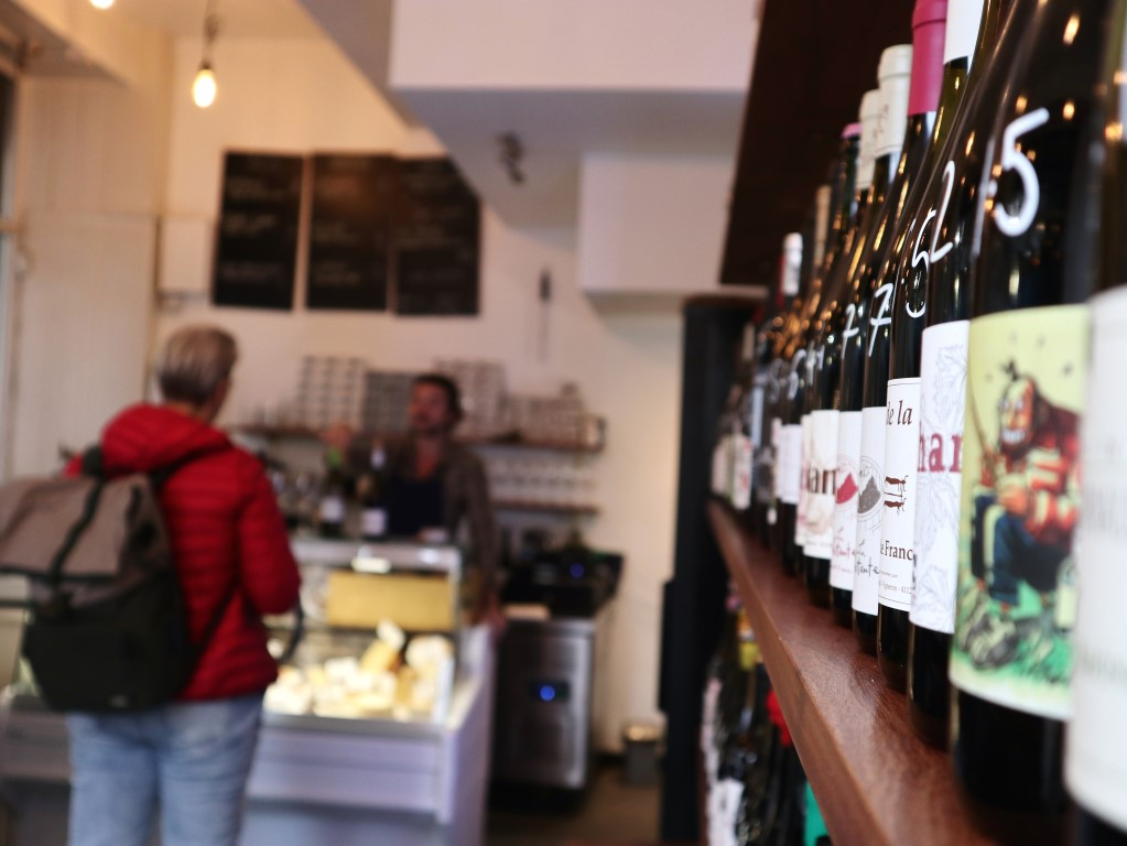Loose Canon Cheese & Wine Dublin