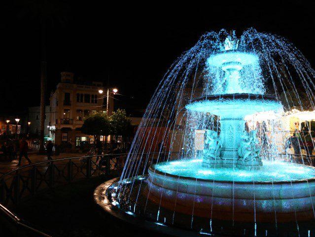 Mérida Extremadura