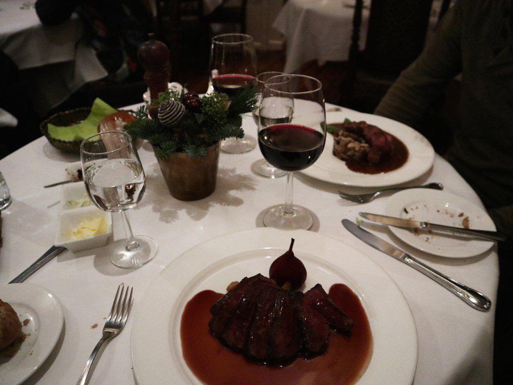 Restaurant Mallemolen Gouda