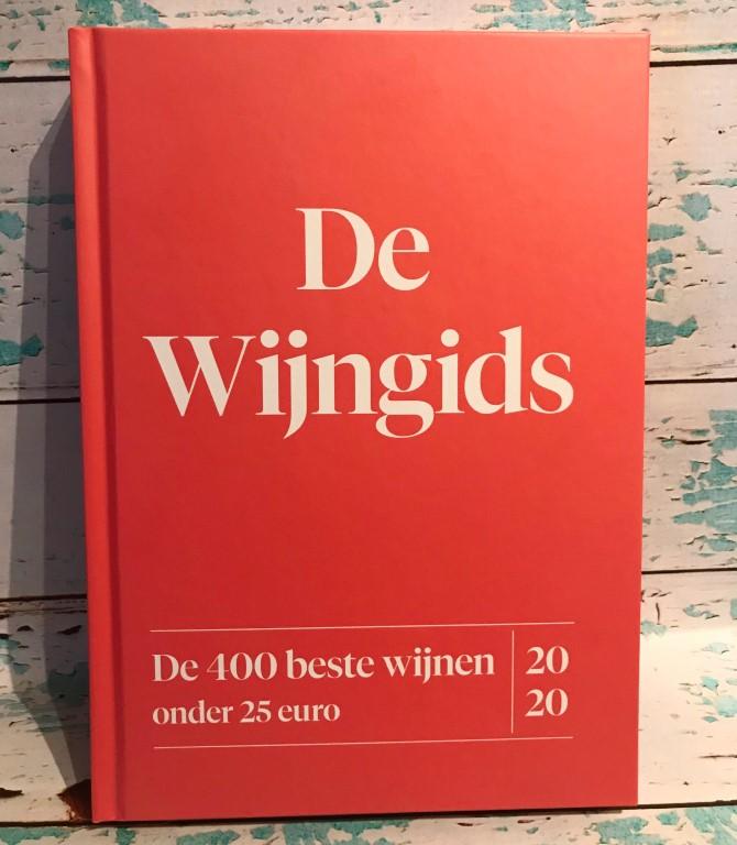 Review: De Wijngids - Cees van Casteren, Frank Smulders en Job de Swart