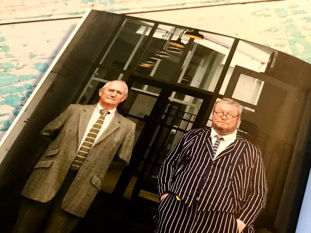 Review: St. John - Fergus Henderson & Trevor Gulliver