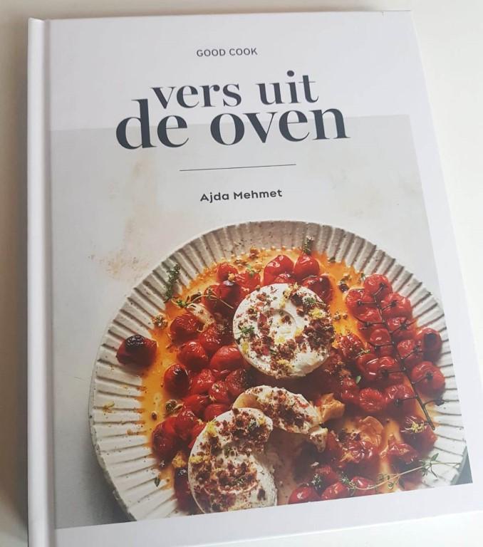 Review: Vers uit de Oven – Ajda Mehmet