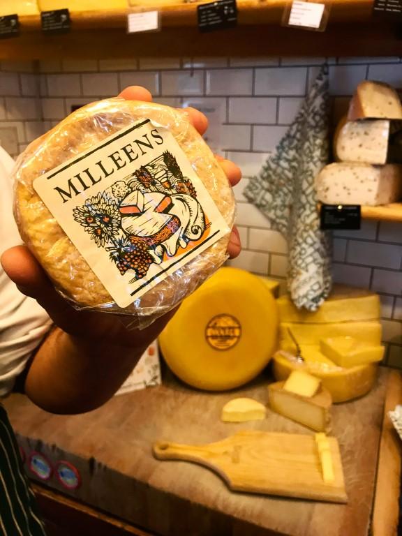 Sheridans Cheesemongers Dublin