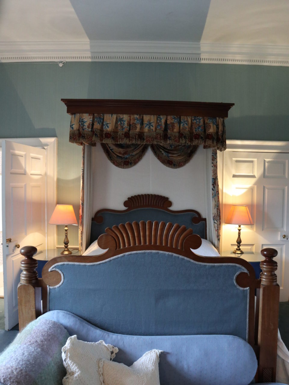 Traquair House Bed & Breakfast