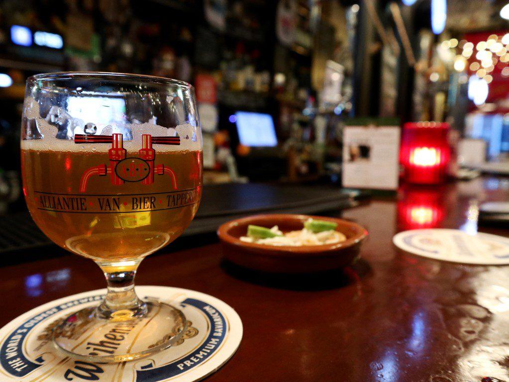 Biercafé De Goudse Eend