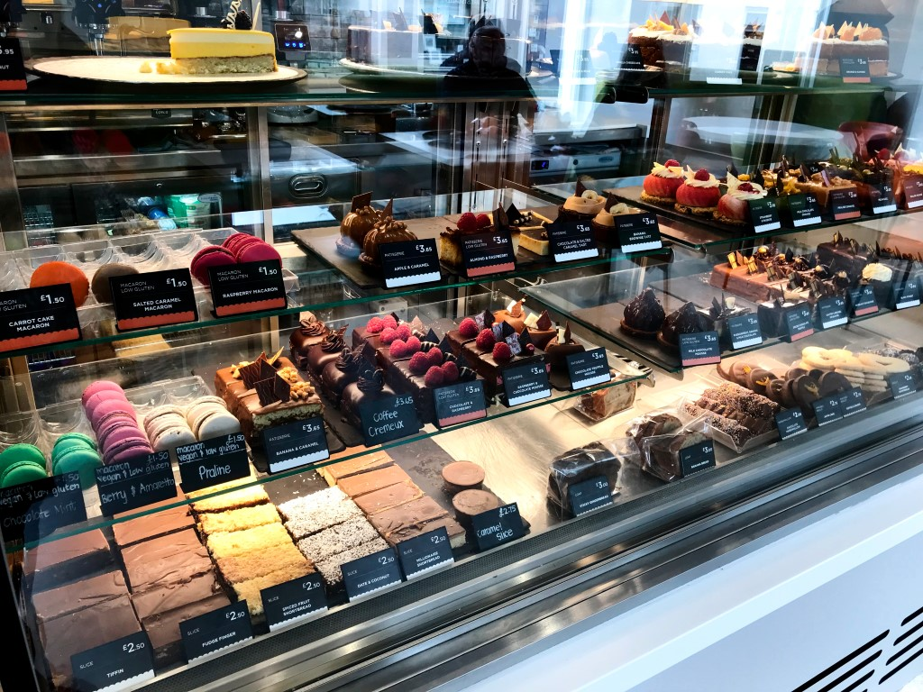 Cocoa Black Chocolate Boutique - tips voor Dumfries, Galloway en the Scottish Borders