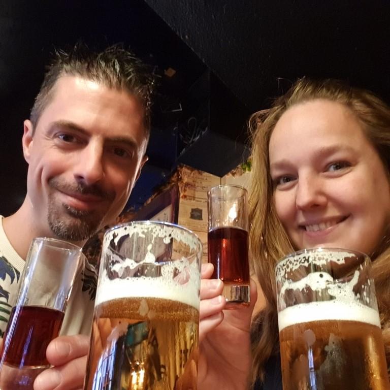 Papa Joe's Biersalon Köln