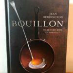 Review: Bouillon - Jean Beddington