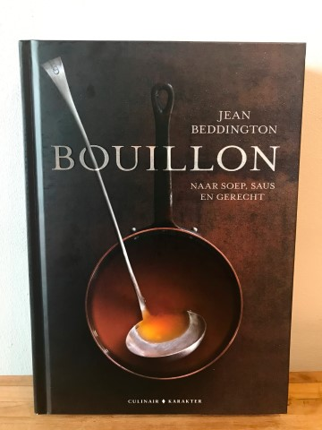 Review: Bouillon - Jean Beddington