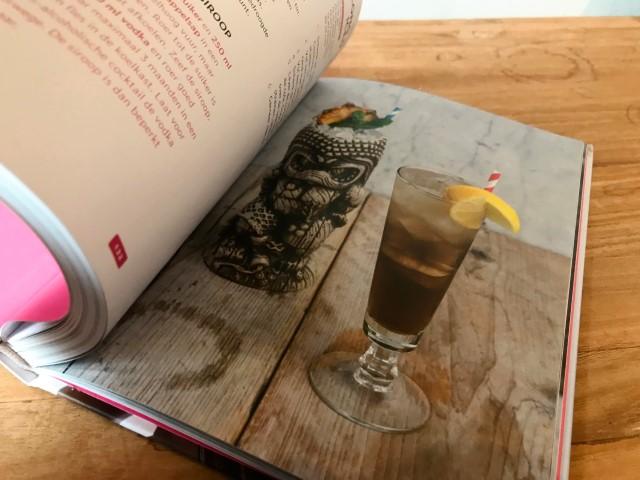 Masterclass Cocktails - Tess Posthumus