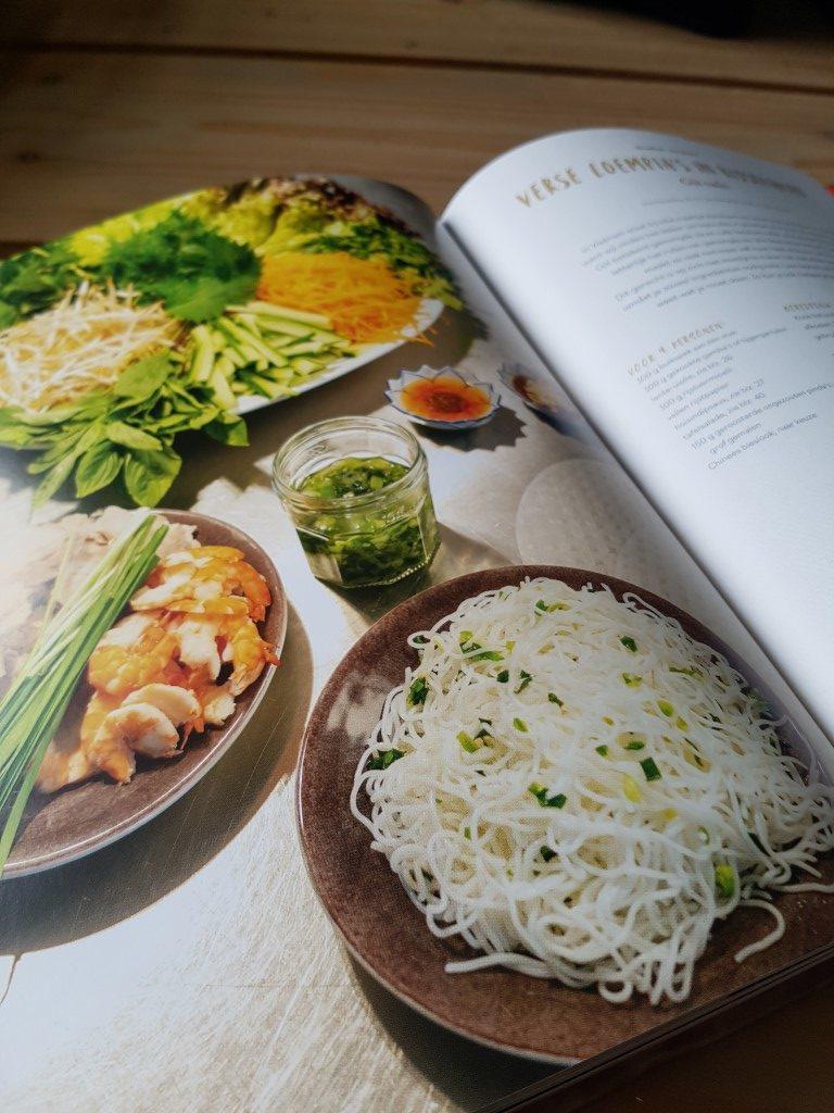 An An Vietnamese Familierecepten - Mai Nguyen