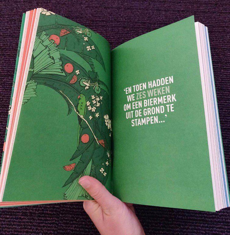 Review - Gebrouwen door Vrouwen boek