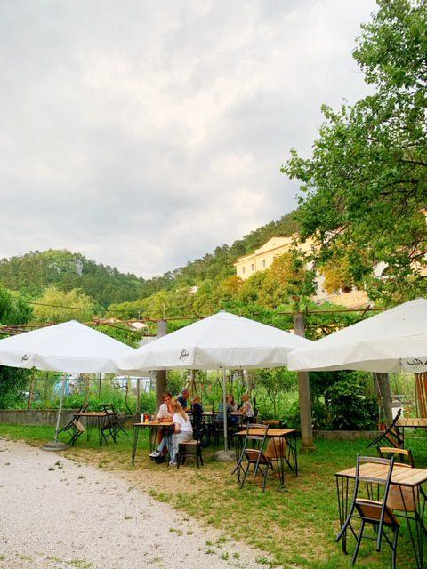 Wijn Slovenië