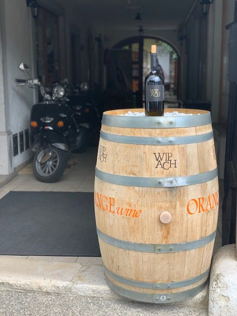 Wipach Winery Slovenia